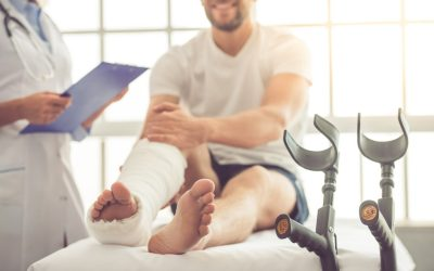 Lesão do ligamento cruzado anterior – LCA